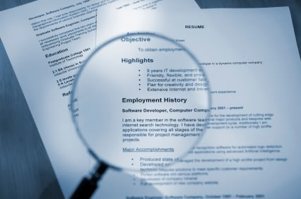 Guest Post – What to Add In a Resume When You Have No Job Experience