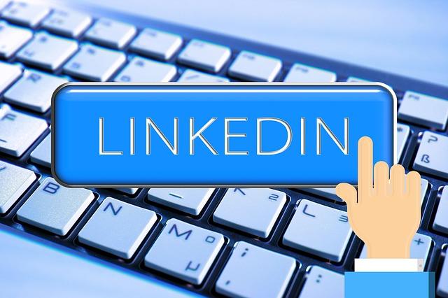 Strategies for using linkedin for dating